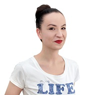 Evgeniya Kvitsiniya