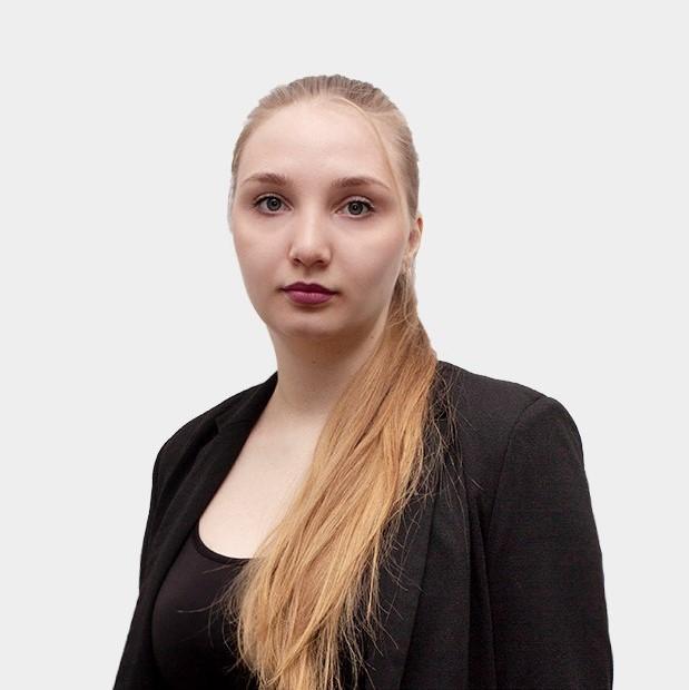 Anna Ananich