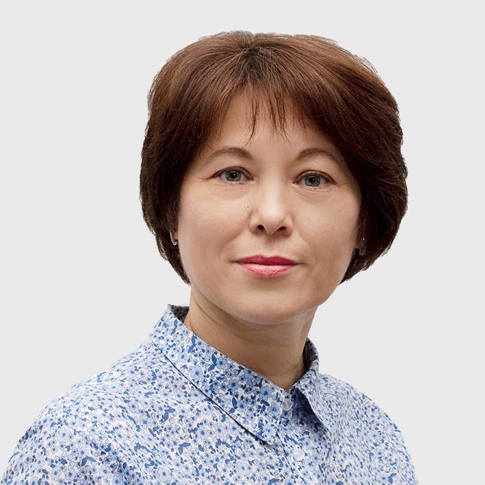 Elvira Motylkova