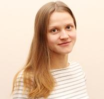 Anastasia Kuklina